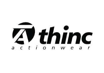 Link to Thinc actionwear clothing catalog