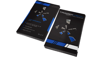 Triggervision Business Card