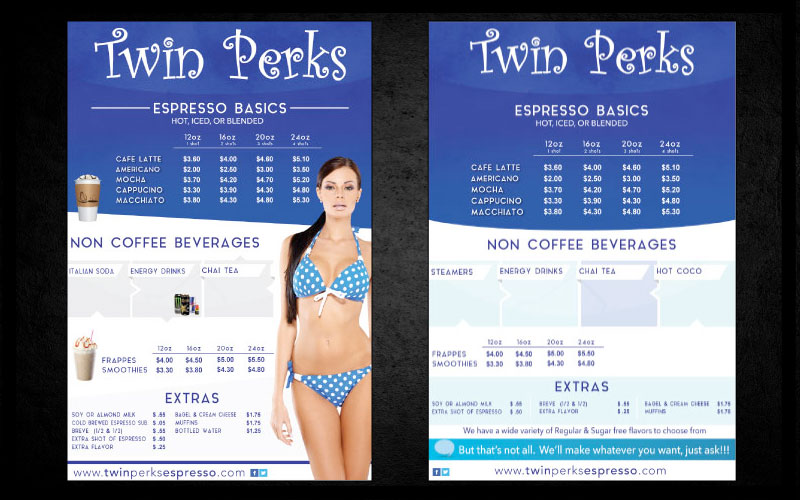 Twin-Perks-Menu